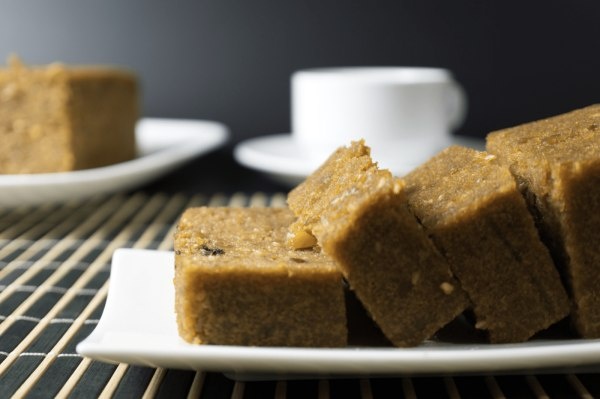 Image ofApple Cinnamon Cake with Vanilla Drizzle