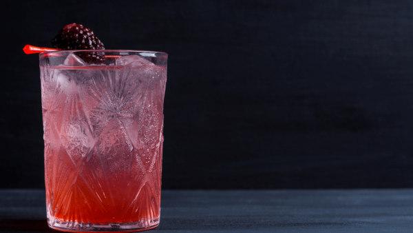 Image ofDelicious Blackberry Moonshine Recipe