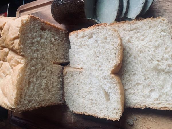 Image of Potato Bread Recipe
