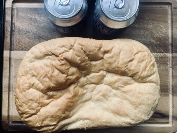 Image of Beer Bread