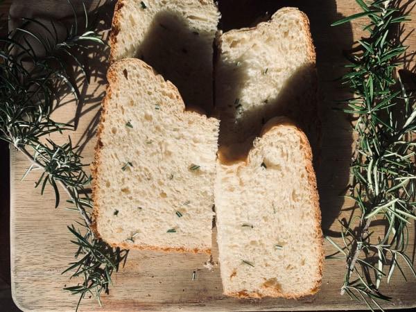 Image of Rosemary Gruyere Bread