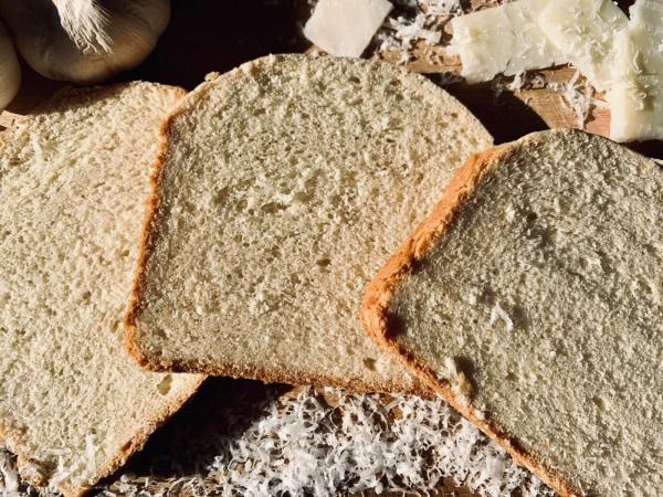 Image of Garlic Parmesan Bread