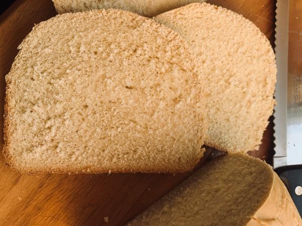 Image of Buttermilk Bread
