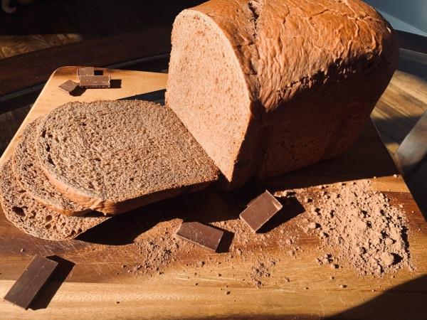 Image of Cocoa Bread