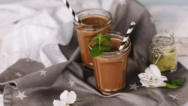 Image ofSinful Dark Chocolate Moonshine
