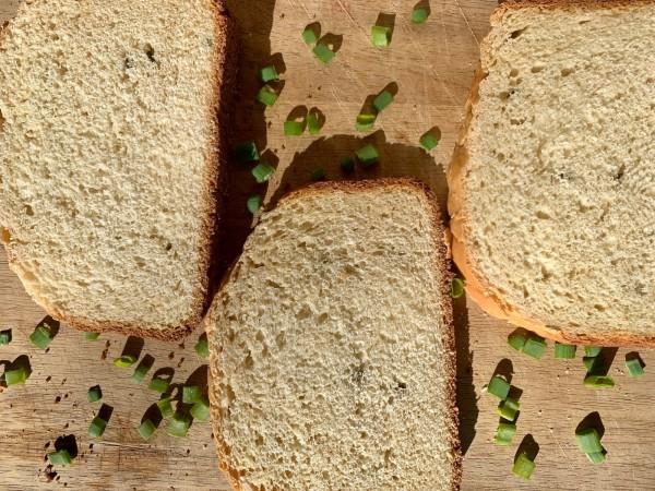 Image of Potato Chive Bread