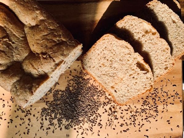 Image of Rye Bread