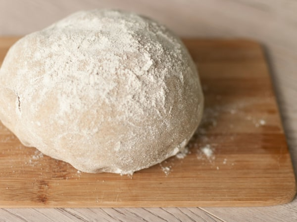 Image of Pizza Dough