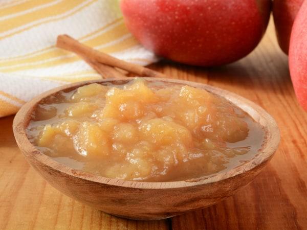 Image of Applesauce
