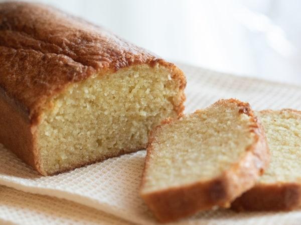 Image of Lemon Pound Cake