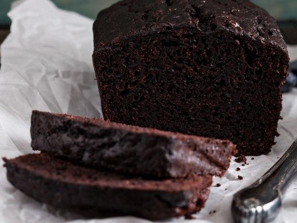 Image of Moist Chocolate Cake