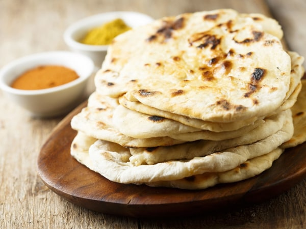 Image of Naan