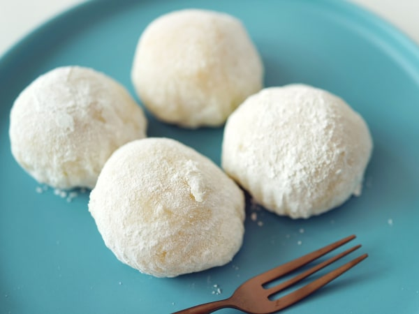 Image of Coconut Mochi