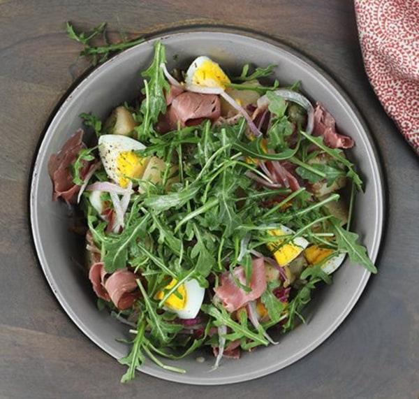 Image of German Potato Salad