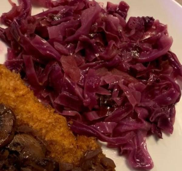 Image of German Red Cabbage (Rotkohl)