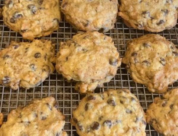 Image of DoubleTree Signature Cookie Recipe