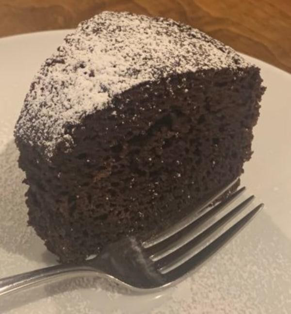 Image of Chocolate Donut Bundt Cake