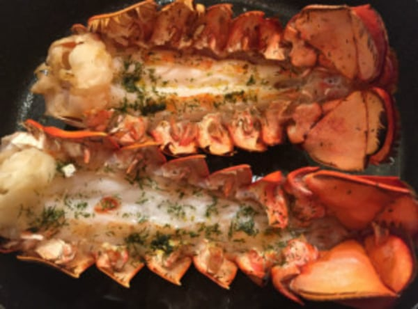 Image of Luxuriously Simple Lobster