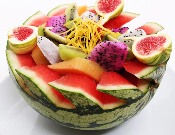 Image of Tropical Fruit Salad II