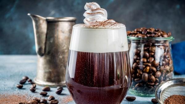Image ofAmazing Coffee Moonshine Recipe