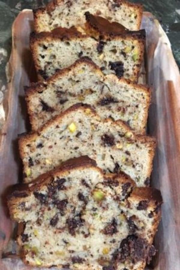 Image ofCannoli Pound Cake