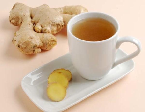 Image of Ginger Tea