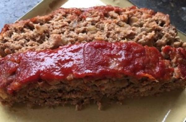 Image of Ina Garten's Meatloaf