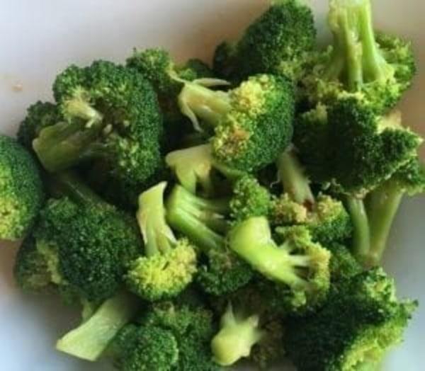 Image ofGarlic Roasted Broccoli