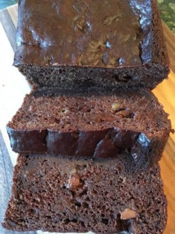 Image of Death by Chocolate Banana Bread