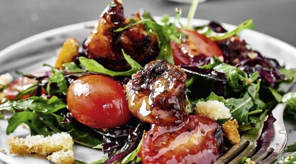 Image ofGarnelen Salat Rezept