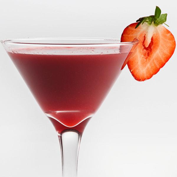 Image ofDelicious Strawberry Moonshine