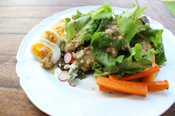 Image ofFarmer's Market Salad