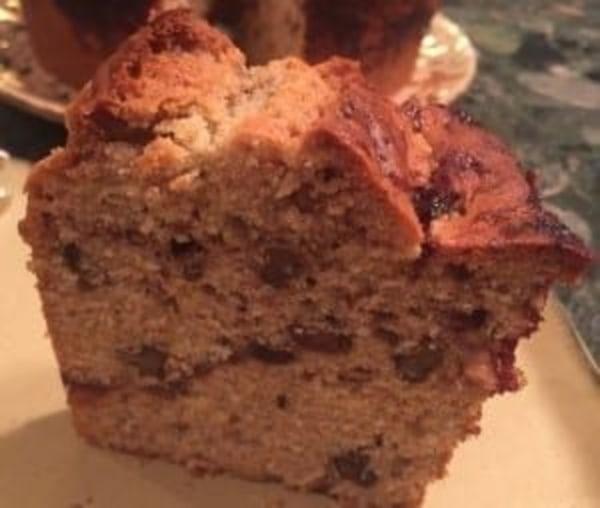 Image ofMarina's Cranberry Chutney Coffee Cake