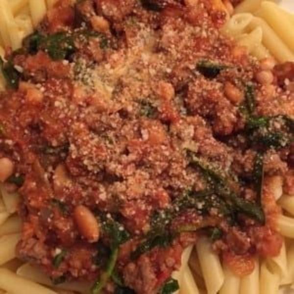 Image of Marina's Italian Chili