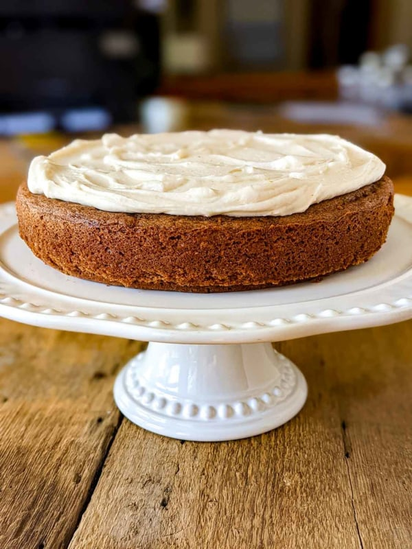 Image ofBrown Butter Icing