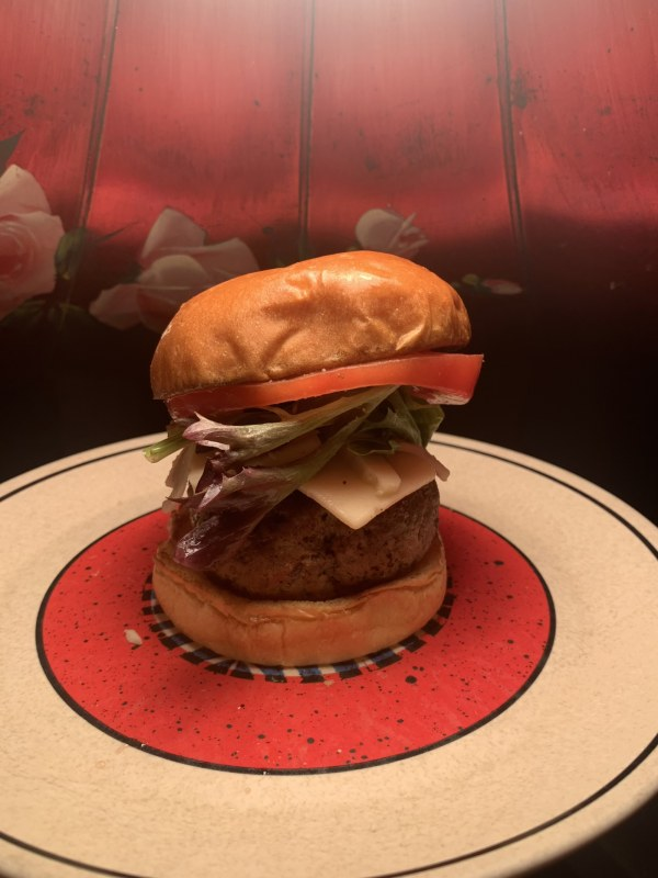 Image ofThe Meatpacking Burger