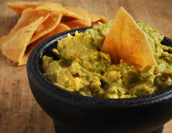 Image ofHatch Pepper Guacamole