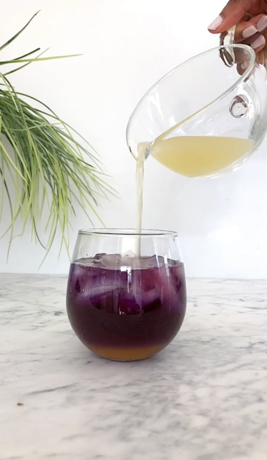 Image ofHoney Lavender Lemonade