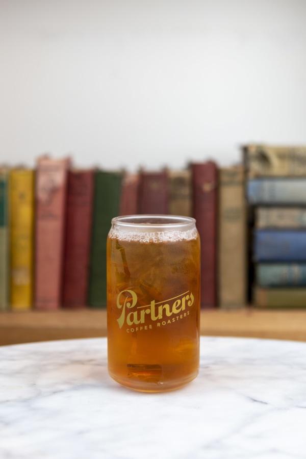 Image of Partners Iced Tea