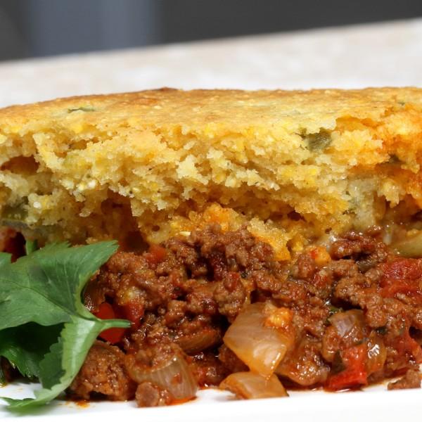 Image of Tamale Pie