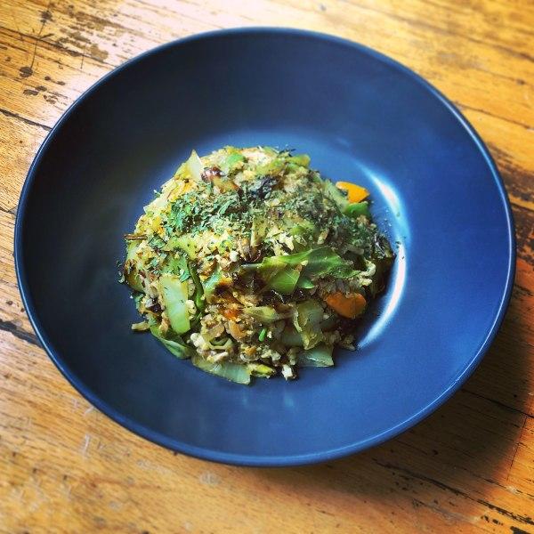 Image ofShabazi Fried Rice