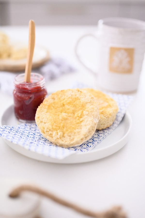 Image of Buttermilk Biscuits