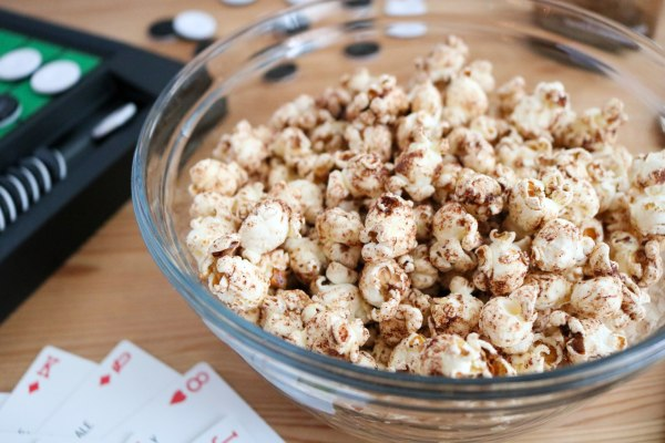 Image ofApple Pie Popcorn