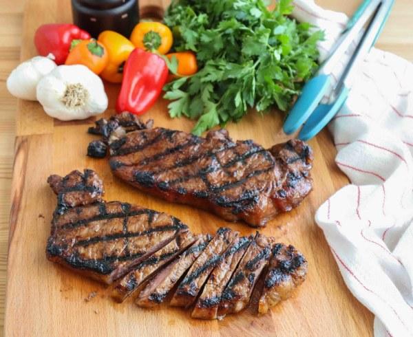 Image ofBBQ Steak Marinade