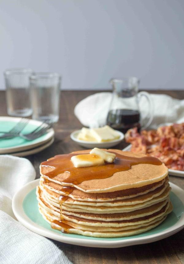 Image of Classic Whiskware Pancakes