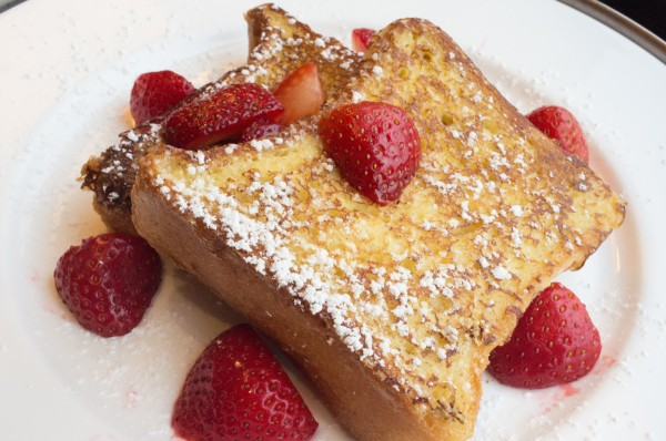 Image ofFluffy French Toast