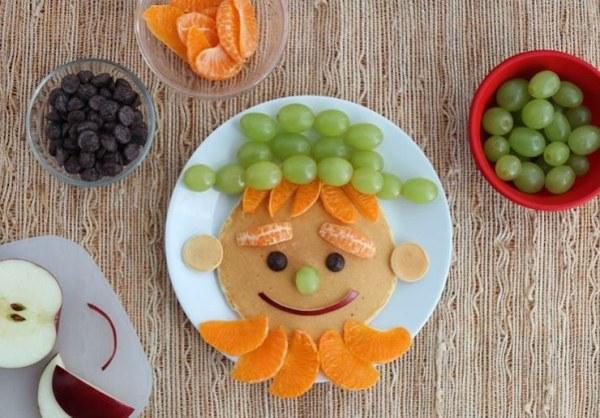 Image of How To Make Pancake Art: Leprechaun