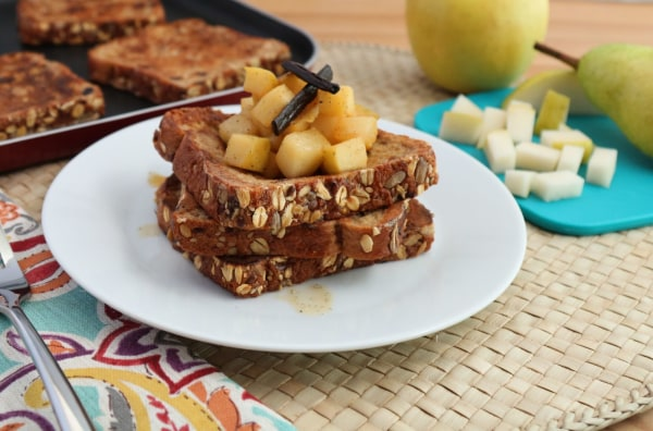 Image ofFool's Gold French Toast