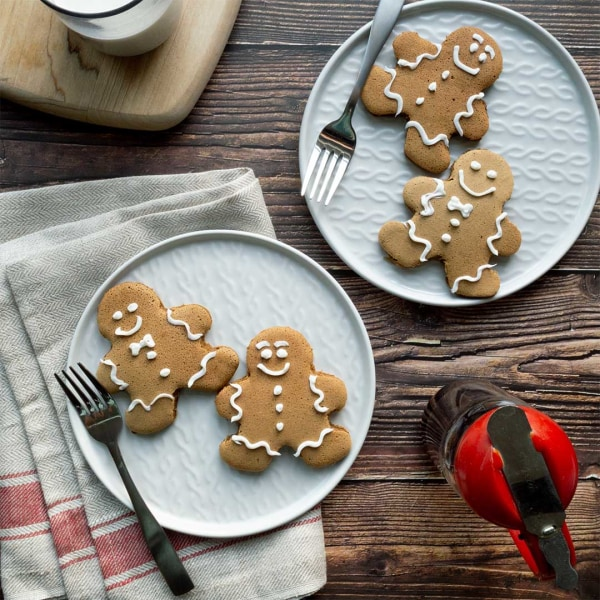 Image ofGingerbread French Toast