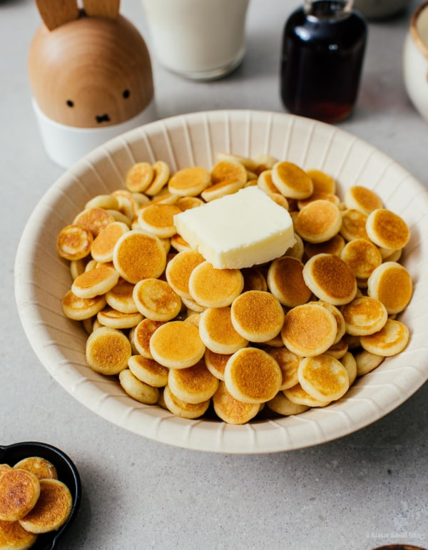 Image ofPancake Cereal